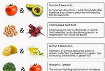 Nutrition / by Carrielyn DeSchutter Applebee