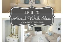 Home Renovations / DIY Renovations / by Michele McLeskey