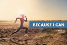 Health & Fitness / Fitness Inspiration / by Rachel Hrinko
