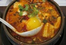 Food / by Mae-Lin Tang