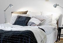 Bedroom / by Daria Wozniak