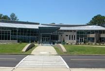 Kirbo Center / by Bainbridge State College