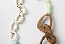 Upcycled Jewelry / by Donna Lee A