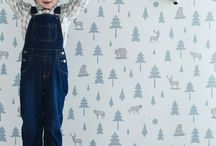 Kids stuff / by Alice McKee