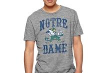 Notre Dame Fighting Irish  / by Tailgate