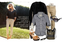 What to wear / Women's fashion / by Christina Perea