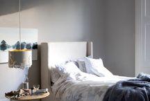 bedroom / by Rebecca Clegg