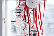 Christmas / by Tina Palmateer von Hein