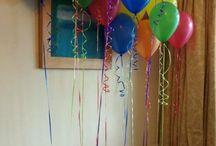 TMNT Birthday #4! / by Samantha Leach