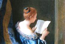 Reading 2 / by Antonella