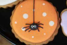 Cookies / by Amanda Shaughnessy