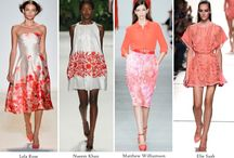 Fashion trend / Tendenze / by Anna Josè Parrucchieri