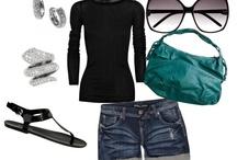 girly fashion footwear favorites / by AMELIA REEVES