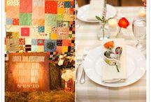 Wedding Ideas / by Devin Fleener