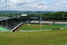 Williamsport & Lycoming County / by Lycoming College