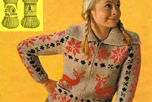 Ugly sweater inspiration / by Laurel Siler