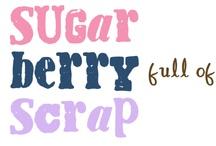 Sugar Berry Scrap / by Nurhayati Nasir