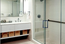Bathroom Designs / by Mr. X