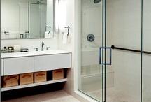 Bathroom Designs / by Mr. X