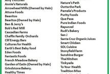GMO free lifestyle / by Gramma Lorie