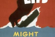 WW II / by Cris .