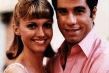 Grease / I love Grease! It's my favorite movie that takes place from the 1950's! :) / by Hannah Veney