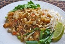 Healthy Recipes / by Nicole Vanderwey