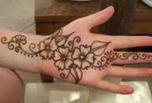 Henna / Crystal Briskey tarafından