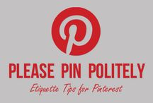 Pinterest Questions and Answers / by Colleen Jorundson
