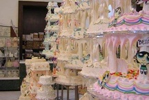 extreme cakes / by Jessica Smith