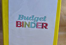 Budgeting / by Konni Miller