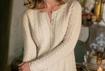 Cozy Knits / Soft, cozy knit sweaters and dresses will keep you warm all winter long.  / by Soft Surroundings