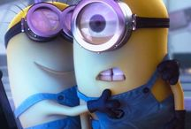 Minions / by Marci Lanahan
