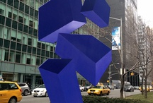 Esculturas / Arte / by Arlene Rivera
