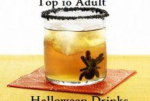 Halloween fun / by Samantha Clucas