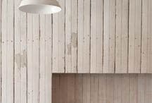 Walls / by Barefoot Interior Styling