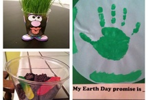 Earth Day / by Tiffany Collins