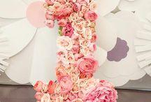 baby girl birthday! / by Beth Noel