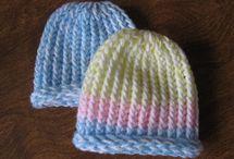 Loom Knitting / by Charlene Ricketts