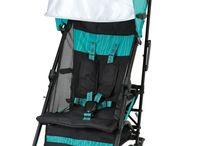 Moonless Night / Teal Stroll / Color way inspiration for the Moonless Night/Teal Series 100 Stroller. / by Baby Cargo