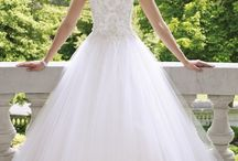 Wedding Ideas / by Bailey Nabhan