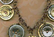 Jewelry / by Susan Tyson