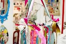 Fabric Crafts / by Maria Shirshekan