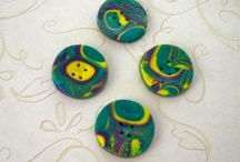 lime green buttons / Buttons for clients to choose from. / by Rebecca Raige