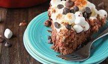 Desserts / by Ronika Morgan