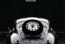 Cars - Classic / by John Kowalski