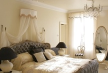 Bedroom / by Jennifer Carroll @ Celebrating Everyday Life