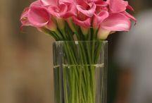 Flower Arrangements / by Sharon Bates- Riley