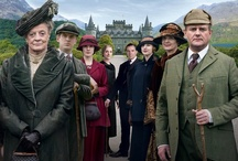DOWNTON ABBEY / And Dan Stevens ... / by Victorian Rose