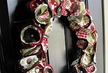 Christmas Decor / by Apryl Herrell